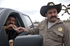 Кадр из фильма El Benny