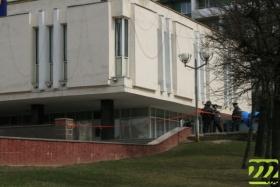 Евроопт в Могилёве