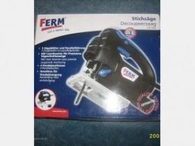 Продаётся лобзик FERM FJS-750L