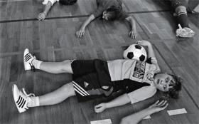 могилёвские футболисты