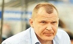 Сергей Горлукович
