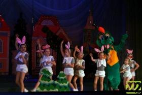 Концерт «Самое рождественское желание»