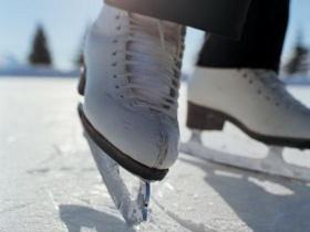 Покататься на коньках можно будет на любом из 25 катков города