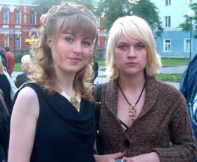 Лучшие девочки Могилёва