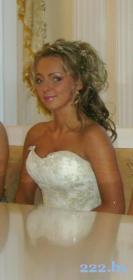Ирина Пидгурская - Невеста года в Могилёве