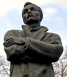 Янка Купала - белорусский поэт