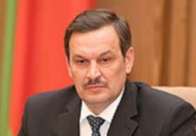 Вице-премьер Республики Беларусь Анатолий Калинин