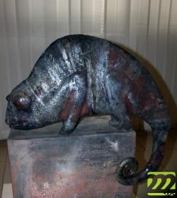 Выставка керамики в Могилёве