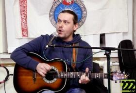 Дмитрий Войтюшкевич в Могилёве