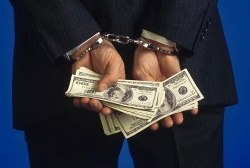 Коррупционеры
