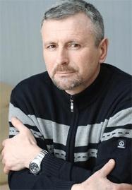 Алесь Кравцевич