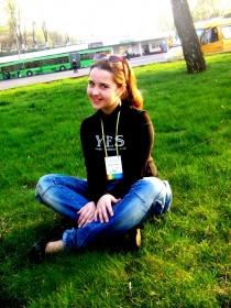 Лида Заблоцкая