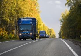 На М4 можно будет ездить со скоростью 120 км/ч