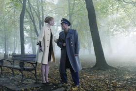 Кадр из фильма «Малая Москва»