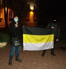 Во время аналогичной акции в Минске