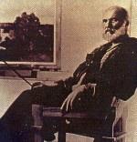Павел Маслеников смотрит на потомков с упрёком