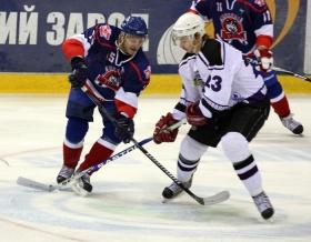 ХК Могилев: Две игры - две победы