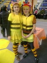 Мир мёда