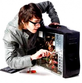 Компьютерные разборки