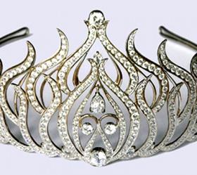 Могилевчанки на конкурсе Мисс-Беларусь-2010
