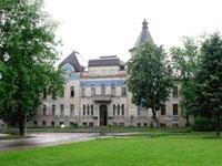музей им.П. Масленикова