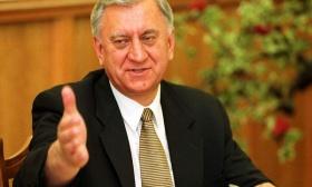 Михаил Мясникович недоволен Могилёвской областью