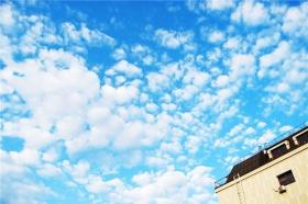 Небо везде одинаковое