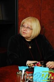 Нина Мазур