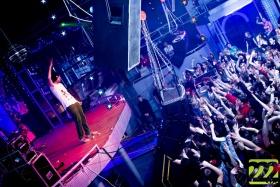 Noize MC в Могилёве