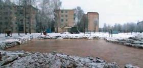 Озеро Юбилейное
