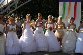 День невест - 2010