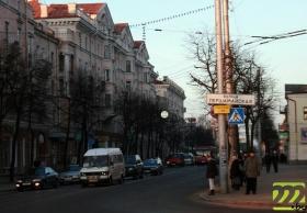 С 09:30 до 11:00 улица Первомайская будет перекрыта