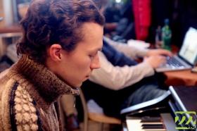 Пианисты играли самую разную музыку: от классики до современности