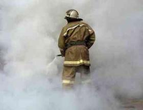 пожарный Могилёв