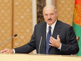 Президент Беларуси А.Лукашенко
