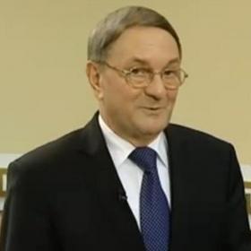 Пётр Прокопович - март 2011