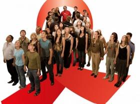 Могилёв против СПИДа
