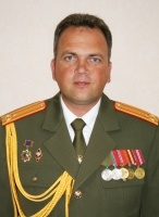Андрей Юрьевич Прожогин