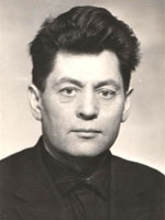 Поэт Алексей Пысин