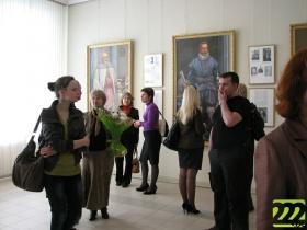 Выставка «Реминисценция» в Могилёве