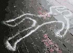 Убийство в Бобруйске