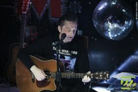 Глеб Самойлов в Могилёве