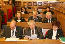 Белорусский сенат