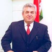 Виктор Шориков