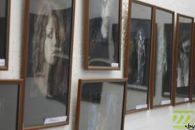 Выставка Мирона Щудло