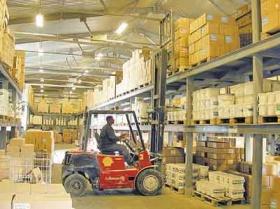 Могилевская область к 1 января должна сократить складские запасы на Вr57 млрд