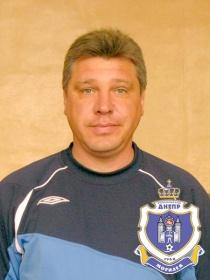 Андрей Викторович Скоробогатько