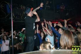 Slim выступил в Могилёве 3 ноября