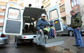 Социальное такси скоро появится в Могилёве