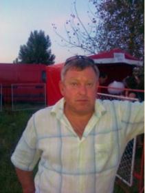 Сергей Свирин, директор киевского цирка «Арена»